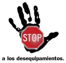 STOP DESEQUIPAMIENTOS