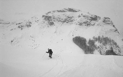 Esqui en somport
