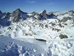 Unos días en los Pirineos...